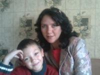 Елена Бабенко, 16 июля 1997, Кемерово, id159157614