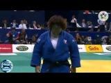 World Judo Championships Rio 2013 Bronze o78kg CERIC Larisa (BIH) - TACHIMOTO Megumi (JPN)