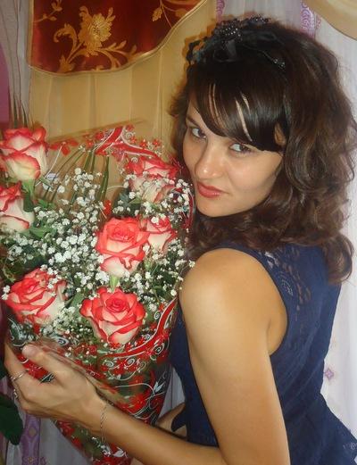 Марина Фролова, 15 сентября 1990, Санкт-Петербург, id41938090