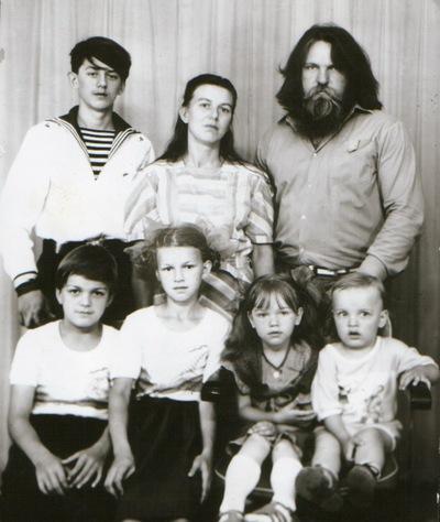 Виктор Кондров, 23 августа 1957, Тернополь, id16714177