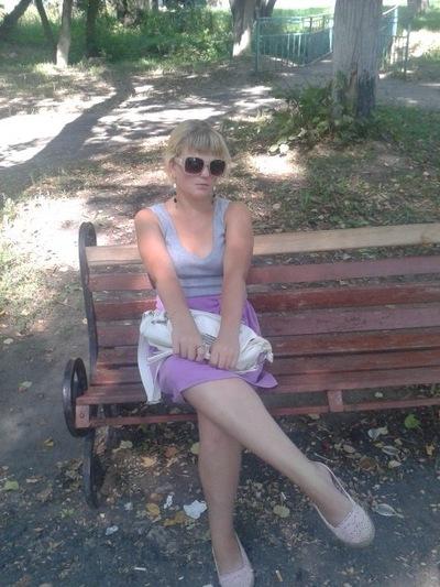Дарья Шеховцева, 6 июня 1996, Магадан, id211314213