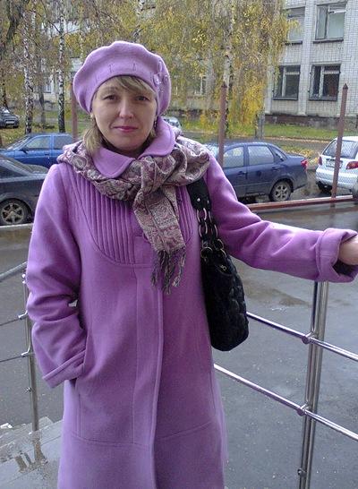 Светлана Калинина, 5 марта , Казань, id158368323
