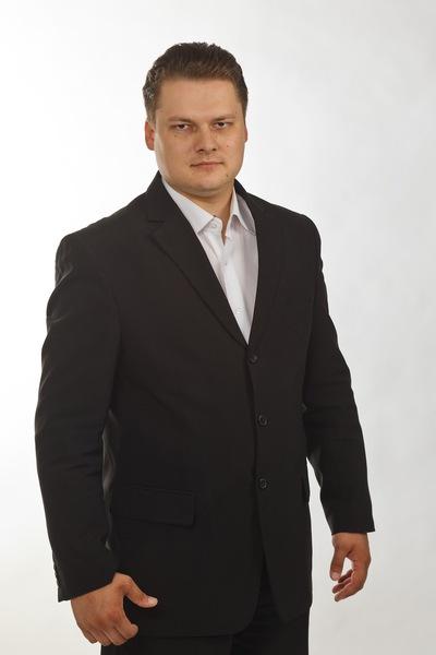Вячеслав Жигарев