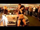 Hot Car Wash Sexy Velina Girls
