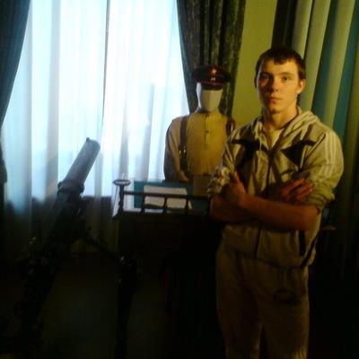 Анатолий Михалев, 16 февраля 1996, Чусовой, id191646335
