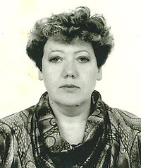 Елена Парфёнова, 23 декабря 1962, Санкт-Петербург, id188968465