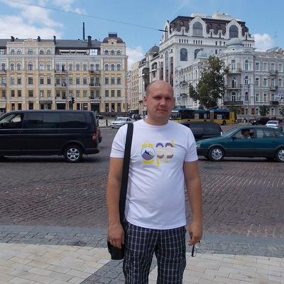Саша Лукашук, 19 декабря 1988, Херсон, id225080522