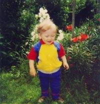 Владимир Корепанов, 16 июля 1997, Ижевск, id159157616