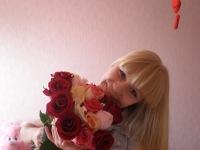 Юрченко Екатерина, 19 августа 1991, Майкоп, id174459039