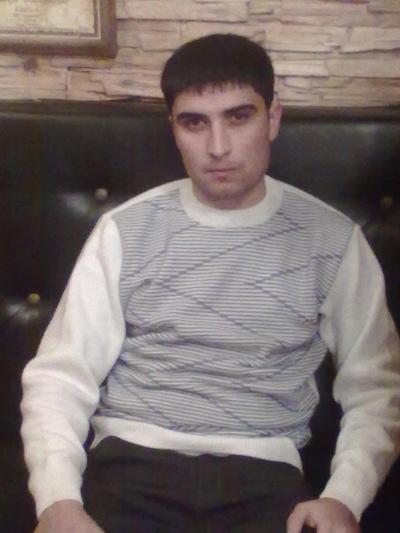 Firuz Mirzayev, 22 июля 1987, Москва, id225947102
