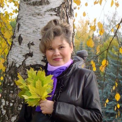 Ольга Соснина, 6 июля 1972, Уфа, id186614255