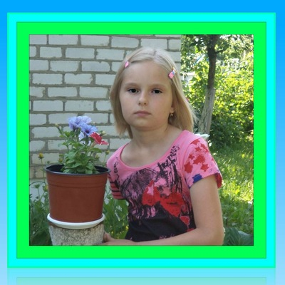 Аня Литвинович, 17 февраля , Молодечно, id211809542