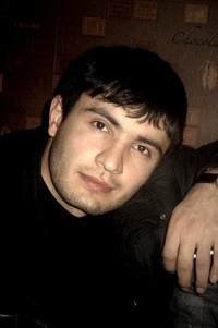 Саня Гейдаров, 5 декабря 1990, Санкт-Петербург, id29048669