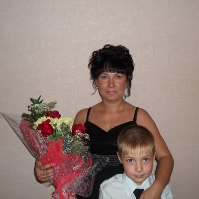 Наталья Васенкова, 11 мая , Киров, id110400703