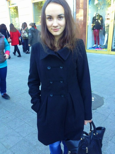 Лєна Микитюк, 20 апреля 1995, Лангепас, id80601836