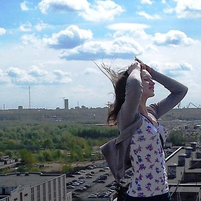 Александра Старовойтова, 19 апреля 1993, Казань, id82690905