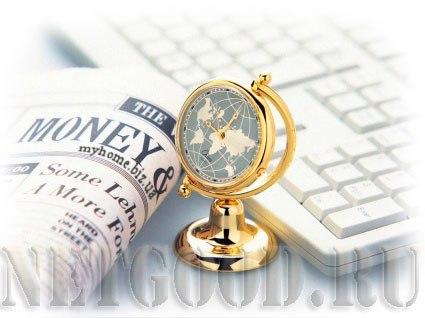 Способы зарабатывать деньги в интернете