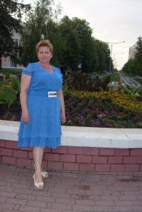 Людмила Беленькова, 8 мая 1988, Белгород, id141977854