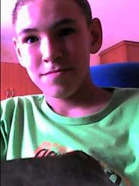 Динар Загретдинов, 16 октября 1999, Нижний Новгород, id179449205