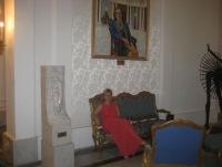 Галина Антонова(Кудрявцева), 16 апреля 1982, Москва, id4815322