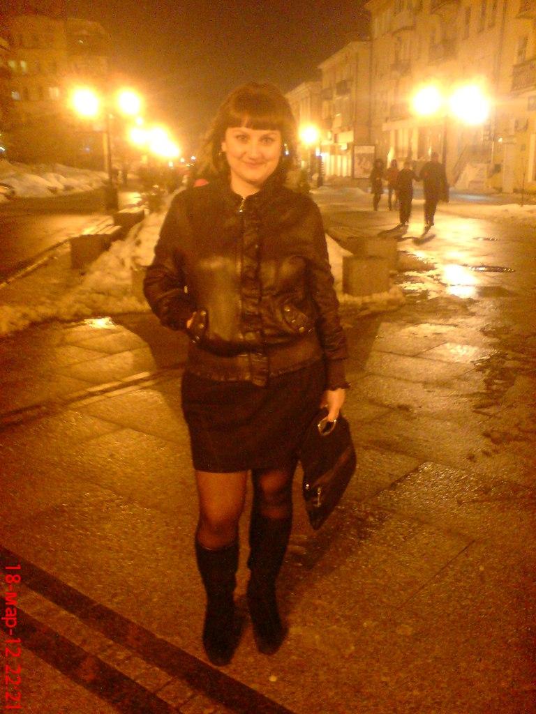 Юля Бокова, Самара - фото №18