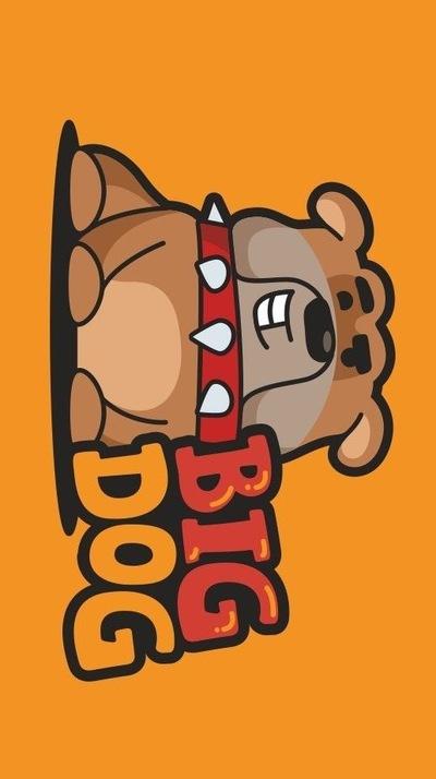 Big Dog, 26 сентября 1995, Мытищи, id226030281