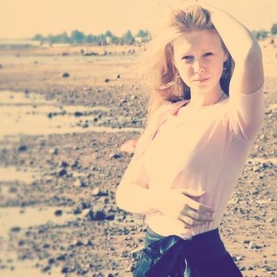 Мария Хапцова, 4 августа 1995, Санкт-Петербург, id14100711