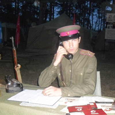 Николай Антонов, 19 июня 1992, Елец, id66470784