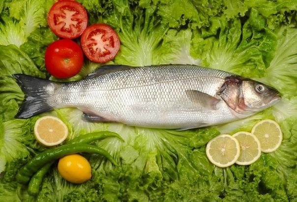 Кто заботится о своем сердце, должен есть больше рыбы вместо мяса.
