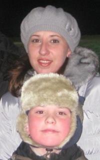 Ольга Лазарева, 26 ноября 1978, Нижнекамск, id140425394