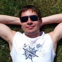 Дмитрий Воронов, 30 июня , Красноярск, id177616395