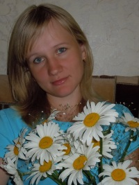 Юлия Майорова, 27 января 1986, Одесса, id38471770
