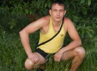 Алексей Соловьев, 8 мая 1985, Краснодар, id39938224