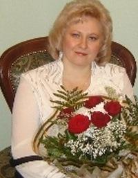 Инна Даморатская, 8 апреля 1989, Санкт-Петербург, id224623168