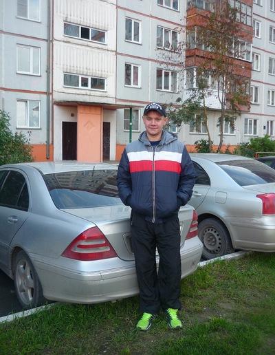 Павел Шаманаев, 29 мая 1983, Новосибирск, id208751175