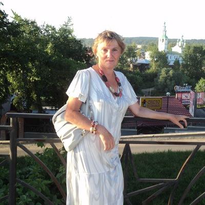 Наталья Щепетунина, 6 июля 1953, Москва, id224739257