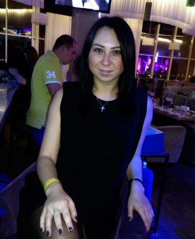 Юлия Елистратова, 31 августа , Кемерово, id218213616