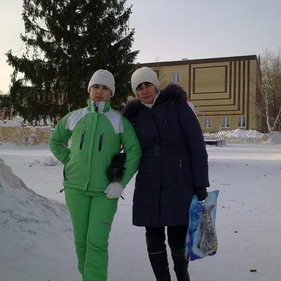 Юлия Носкова, 30 декабря , Очер, id48573706