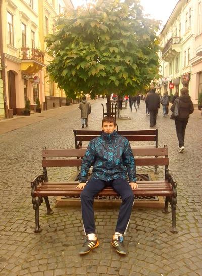 Влад Цвіркун, 10 октября 1998, Тернополь, id77545824