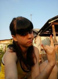 Мария Проскурина, 12 июля , Сызрань, id146565668