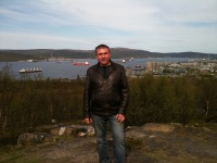 Алексей Антипенский, 21 сентября 1977, Старый Оскол, id181103227