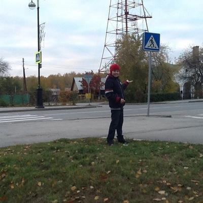 Родион Костерин, 13 января , Тобольск, id213978231