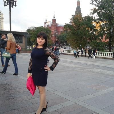 Айсулуу Таанбаева, 29 июля 1991, Москва, id157720290