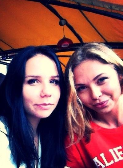 Anastasia Shyriaeva, 24 марта , Киев, id30466318