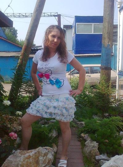 Марина Блинова, 17 февраля 1987, Пермь, id162581405