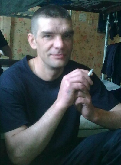 Андрей Бабинец, 28 января 1972, Архангельск, id151096665