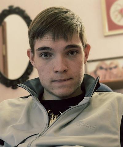 Антон Рябчиков, 11 февраля 1995, Белгород, id48333718