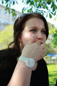 Александра Бараусова, 25 октября , Санкт-Петербург, id175953670
