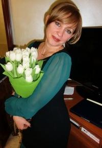 Алла Волкова, 7 февраля , Москва, id80338700