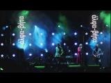 Alpha-Beta - Санта (feat. Катя Павлова) (Live in Ekaterinburg Tele-Club 07.12.2013)